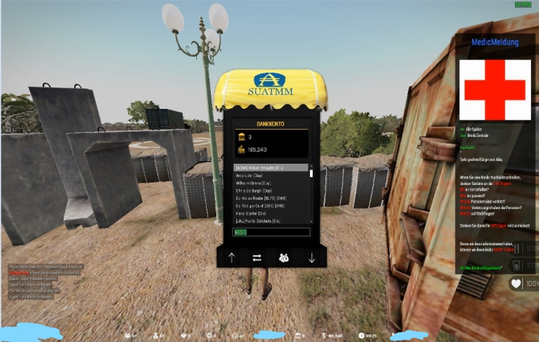 Selling Arma 3 Altis Life Money - Buy/Sell/Trade - Chod's Cheats