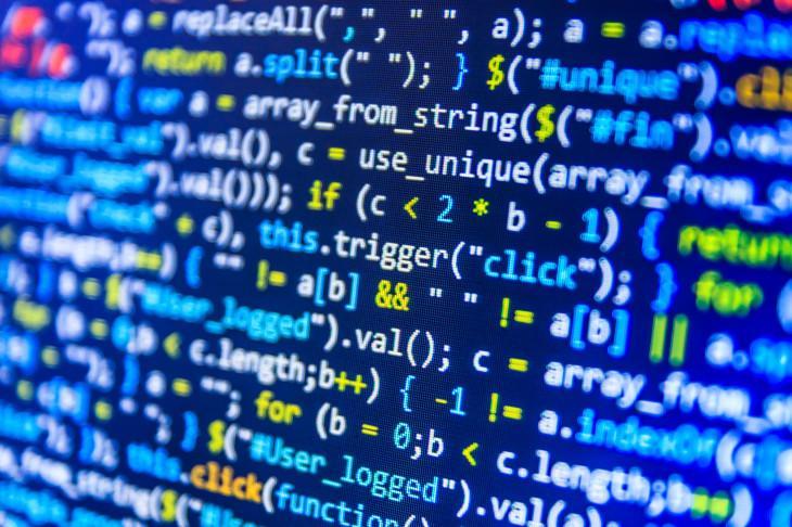 DevBlog 01: Font improvements and math failures