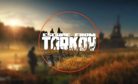 Escape from Tarkov Stage 1 Cheat